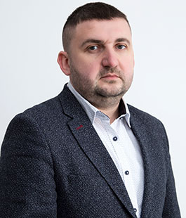 Vasyl Kovbel