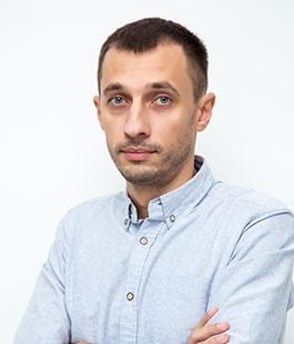 Панчук Дмитро Іванович