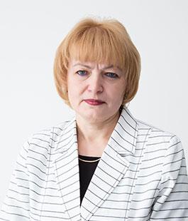 Inessa Tsymbaliuk
